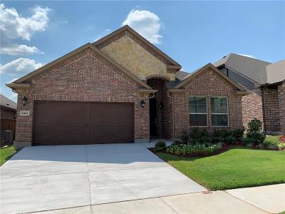 Aledo Single Family Home For Sale: 14841 Reims Way
