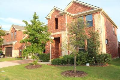 Carrollton  Residential Lease For Lease: 1033 Chickasaw Drive