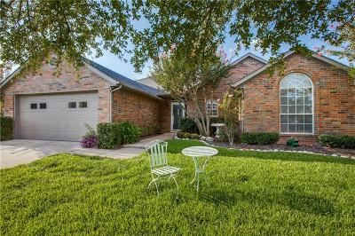 Royse City, Union Valley Single Family Home For Sale: 1012 Brookhaven Drive
