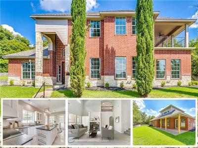 Benbrook Single Family Home For Sale: 17 Mont Del Drive