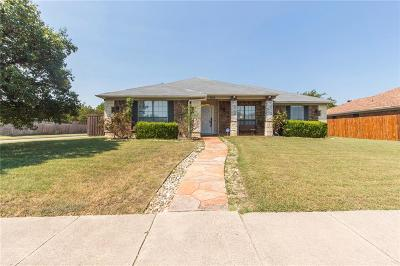 Carrollton Single Family Home For Sale: 3029 Cemetery Hill Road