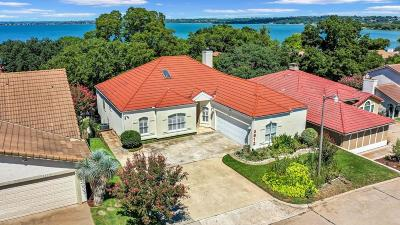 Rockwall Single Family Home For Sale: 3612 Highpoint Drive