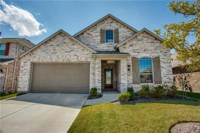 Forney Single Family Home For Sale: 1633 Pike Drive