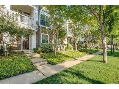 Townhouse For Sale: 1858 Summit Avenue