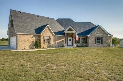 Mckinney Single Family Home For Sale: 709 Overland Trail