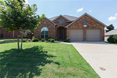Forney Single Family Home For Sale: 118 Jason Drive