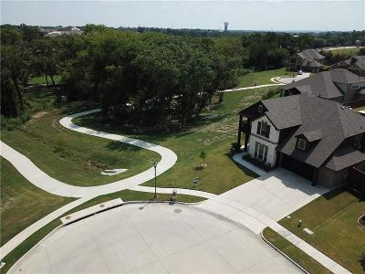 Wylie Single Family Home For Sale: 424 Tanglewood Drive