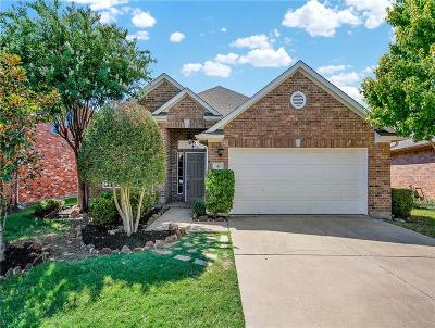 Mckinney Single Family Home For Sale: 116 Lansdale Drive