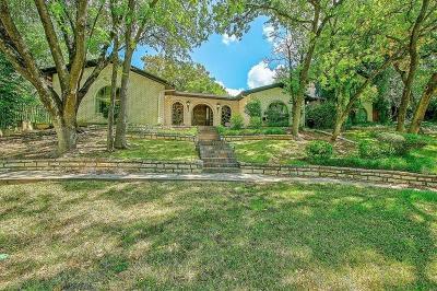 Arlington Single Family Home For Sale: 903 Shadywood Court