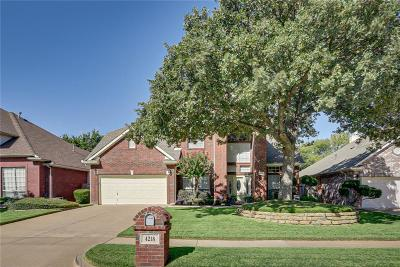 Arlington Single Family Home For Sale: 4218 Treehaven Court