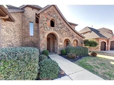 Arlington Single Family Home For Sale: 1810 Empire Circle