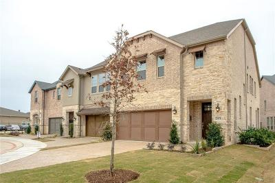 Lewisville Residential Lease For Lease: 2478 King Arthur Boulevard