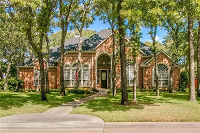 Southlake Single Family Home For Sale: 1314 Westmont Court