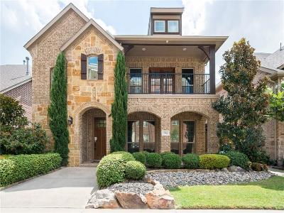 Farmers Branch Single Family Home For Sale: 2504 Bill Moses Parkway
