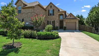 Sachse Single Family Home For Sale: 2934 Tracy Lynn Lane