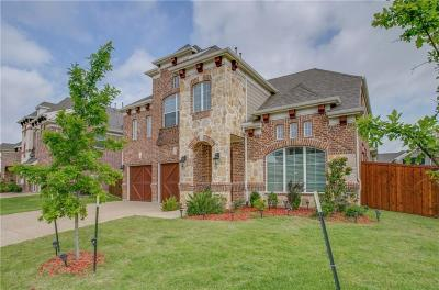 Plano Single Family Home For Sale: 3621 Funston Drive