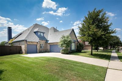 Plano Single Family Home For Sale: 3928 Lost Creek Drive