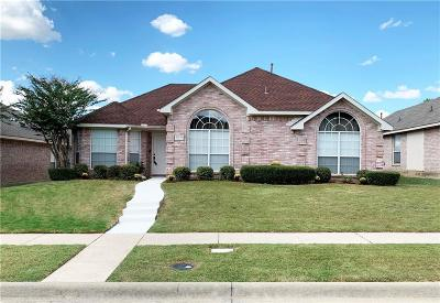 Frisco Single Family Home For Sale: 10040 Queens Road