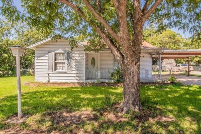 North Richland Hills Single Family Home For Sale: 4025 Rita Beth Lane