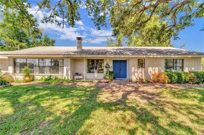 Mabank Single Family Home For Sale: 14702 County Road 4012