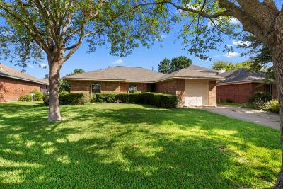 Royse City, Union Valley Single Family Home For Sale: 812 Brookhaven Drive