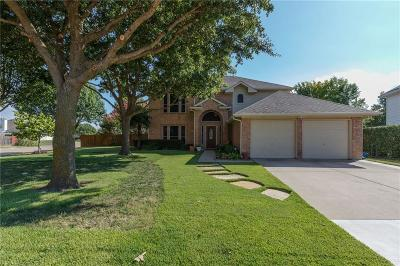 Rockwall Single Family Home For Sale: 140 Overbrook Drive