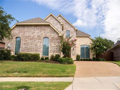 Frisco Single Family Home For Sale: 7608 Acorn Lane