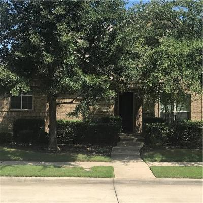 Frisco Single Family Home For Sale: 3452 Mayflower Drive