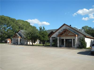 Granbury Commercial For Sale: 5353 Acton Highway