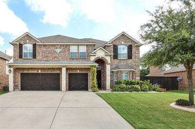 Celina Single Family Home Active Option Contract: 2708 Old Stables Drive