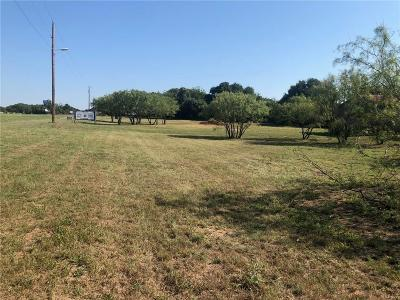 Parker County Residential Lots & Land For Sale: 100 Floyd Road