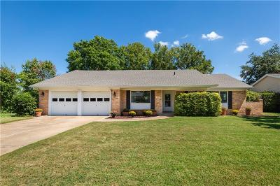 North Richland Hills Single Family Home For Sale: 5308 Holiday Court