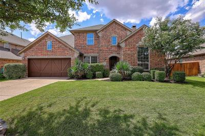 Prosper Single Family Home For Sale: 1421 Kirkwood Lane