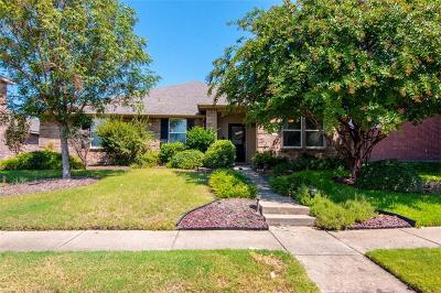 Wylie Single Family Home For Sale: 3002 Misty Way Drive
