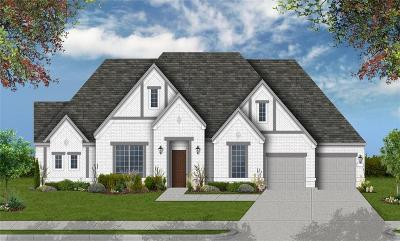 Collin County Single Family Home For Sale: 1921 Vanderbilt Drive
