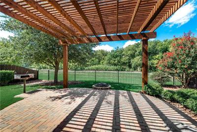 McKinney Single Family Home For Sale: 1413 Meadow Ranch Road