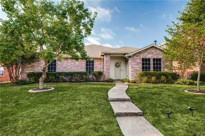 Wylie Single Family Home For Sale: 1209 Starpoint Lane