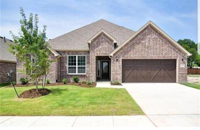 Wylie Single Family Home For Sale: 2315 Whitney Lane