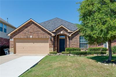Little Elm Residential Lease For Lease: 2645 Calmwater Drive