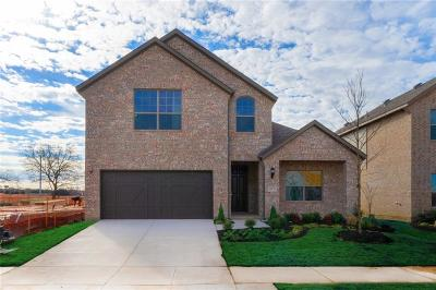 Forney Single Family Home For Sale: 2145 Erika Lane