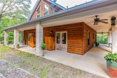 Freestone County Single Family Home For Sale: 174 Fcr 196