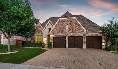 McKinney Single Family Home For Sale: 3409 Beaver Creek Lane