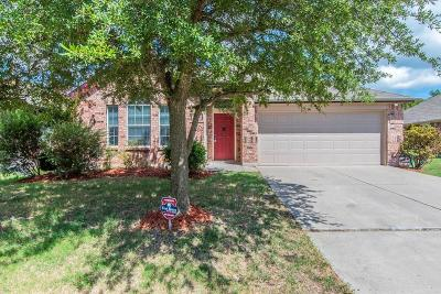 Single Family Home For Sale: 3605 Redwood Circle