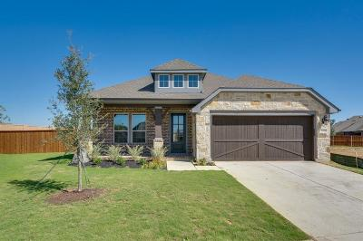 Flower Mound Single Family Home For Sale: 5008 Gleneagle Drive