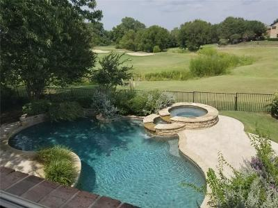 Plano Single Family Home For Sale: 2717 Royal Troon Drive