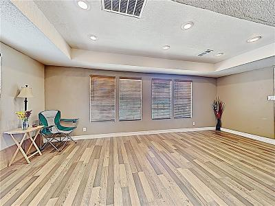North Richland Hills Single Family Home For Sale: 6500 Glenview Drive