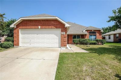 Sachse Single Family Home For Sale: 4516 Shade Tree Court