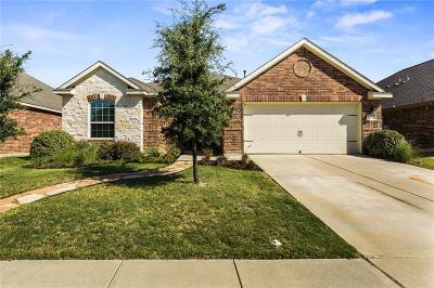 Celina Single Family Home For Sale: 436 Lipizzan Lane