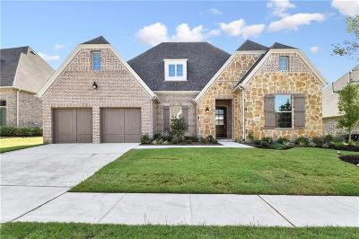 McKinney Single Family Home For Sale: 2216 Nassau Drive