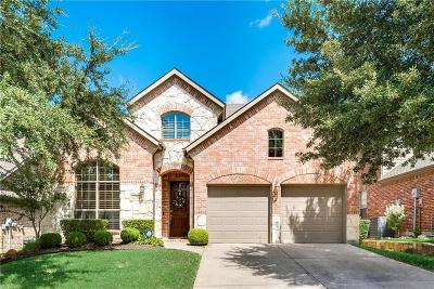 Mckinney Single Family Home For Sale: 6708 Mission Ridge